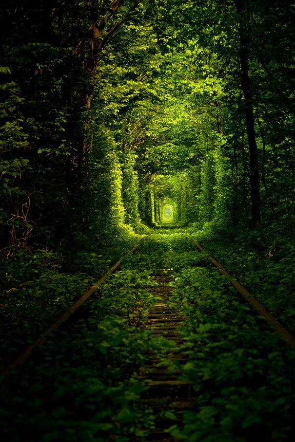tunelul iubirii11